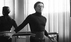 Безруков в роли артиста балета: первые фото