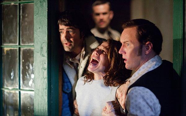 фильмы ужасов 2015 список лучших