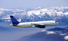 Воздушное пространство Европы останется сегодня частично закрытым