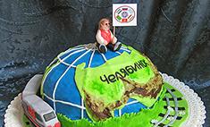 День торта – 12удивительныхизделий