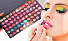 Барнаульские визажисты рекомендуют: идеи для модного макияжа