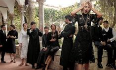 Бренд Dolce & Gabbana находится под угрозой закрытия