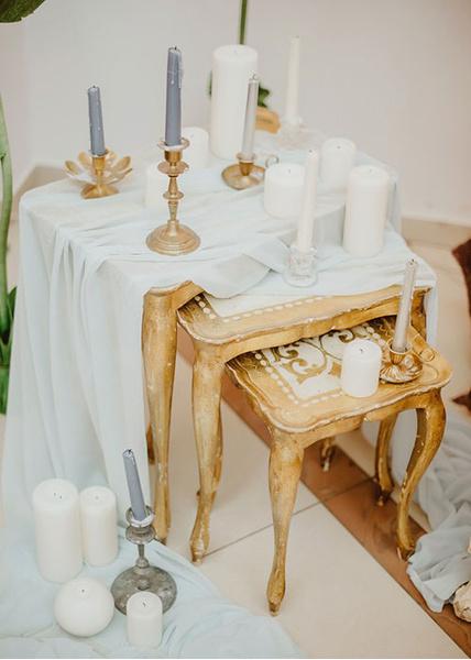 В Саратове прошла свадебная выставка Just Married