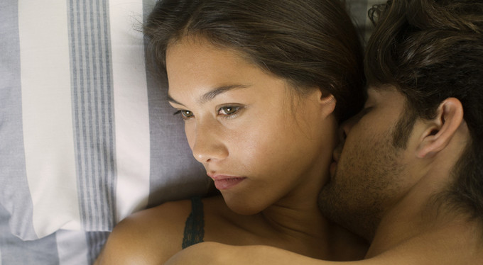 Что делать, если в отношениях устраивает все, кроме секса?