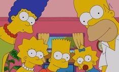 Кто в России озвучивал старые серии «Симпсонов» (вирусное видео)