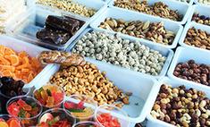 5 продуктов, которые улучшают пищеварение