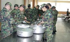 Солдаты смогут отправлять SMS-жалобы