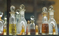 Бьюти-тренд: нишевый парфюм