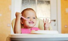 Картофельное пюре для ребенка. В чем отличия от традиционного варианта?