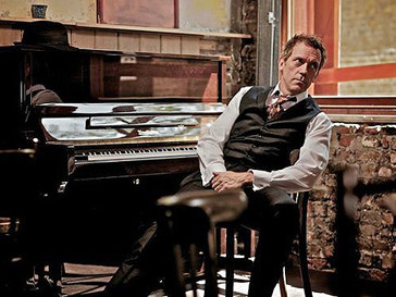 Хью Лори (Hugh Laurie) временно отказался от съемок в сериале ради музыки
