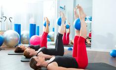 Упражнения для округлой попы и увеличения ягодиц