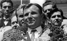 Рассекречена причина гибели Юрия Гагарина