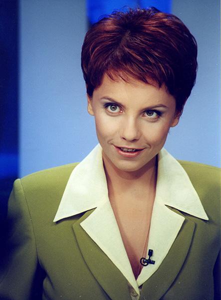 Алена Вугельман