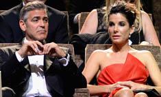 8 гримас Джорджа Клуни на Венецианском кинофестивале