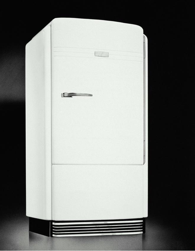 как отбелить пластик на холодильнике