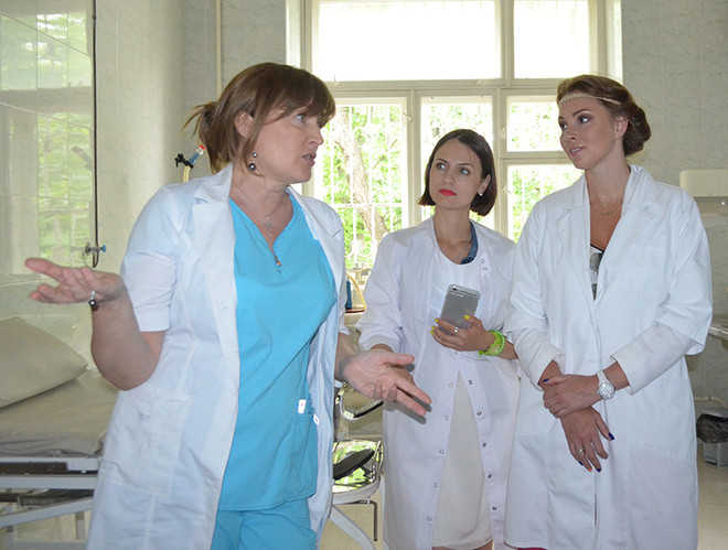 Полина Диброва рассказала о беременности и родах