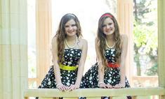 Один в один: 4 истории от близнецов Оренбурга