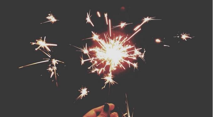 Новый год: надежда на перемены хорошо продается