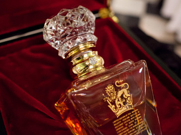 No.1 Perfume