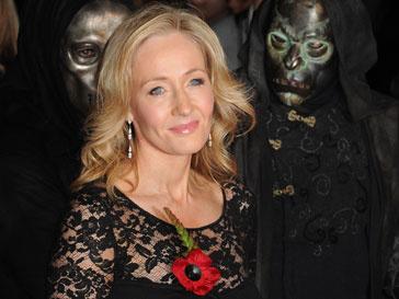 Произведения Джоан Роулинг (Joanne Rowling) не являются ничьей копией