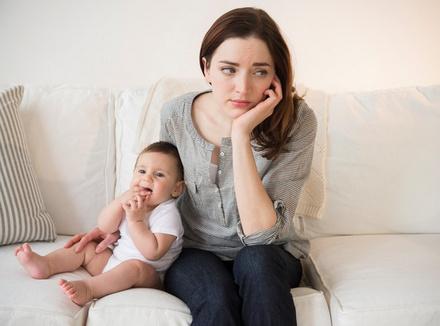 Материнство как дефект?