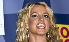 Телохранитель Бритни Спирс обвиняет ее в сексуальных домогательствах