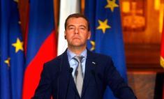 Дмитрий Медведев примет участие в саммите глав государств ОДКБ в Армении