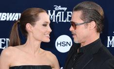 Брак Джоли и Питта оказался недействительным