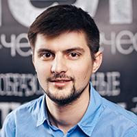 Никита Белоголовцев