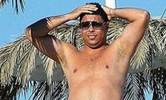 Почему Роналдо потерял форму?