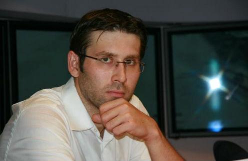Александр Пачков