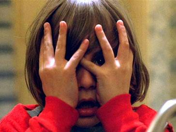 Топ 1 лучших фильмов жанра ужасы