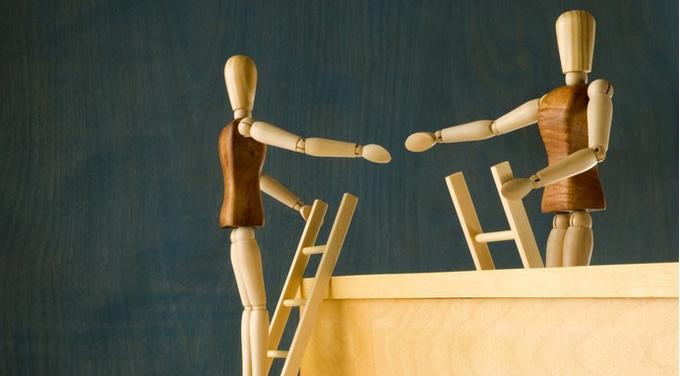 10 техник социального влияния, которые надо знать