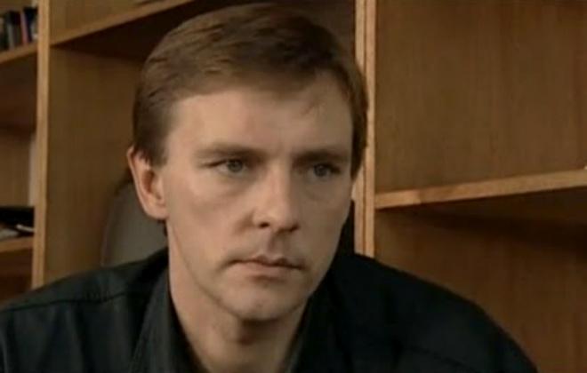 Шок! Актер Алексей Нилов побрился наголо