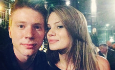 Никита Пресняков признался в любви своей девушке