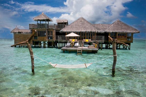 Лучшие отели мира: фото