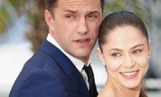 Владимир Вдовиченков и Елена Лядова тайно поженились