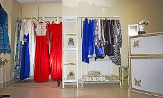 Выбираем модное платье!