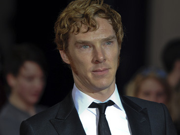 Новый «Шерлок Холмс» Бенедикт Камбербэтч (Benedict Cumberbatch)
