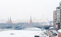 Зима 2010/11 в Москве вошла в тройку самых холодных с начала века