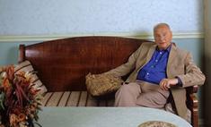 Москва прощается с Виталием Вульфом