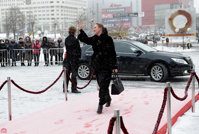 Инга Шатова