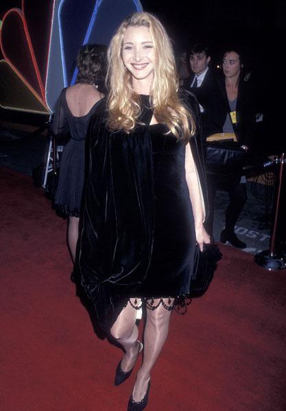 Лиза Кудроу, 1995 год
