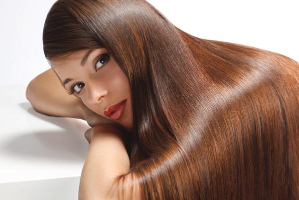 Нарастить волосы