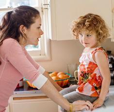 Лариса Суркова: «Не подстраивайте свою жизнь под детей»