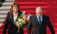 Владимир Путин развелся с женой