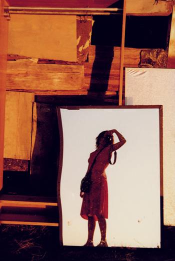 «Фотография увлекает своей театральностью»