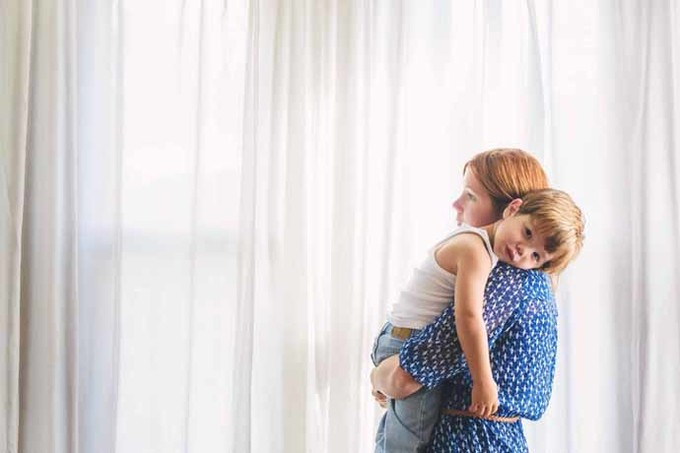 «Я пожалела, что стала матерью»
