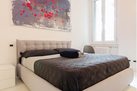 Топ-10: дизайнерские квартиры в Милане | галерея [5] фото [3]