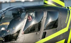Стартап представил систему управления вертолетом, которая должна упростить пилотирование чуть ли не до уровня игры на планшете (видео)